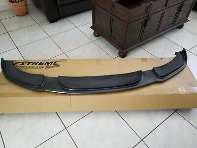 BMW 528i/535i 2014/2015 - M-Sport -TECH EXTREME FRONT LIP SPLITTER NEW