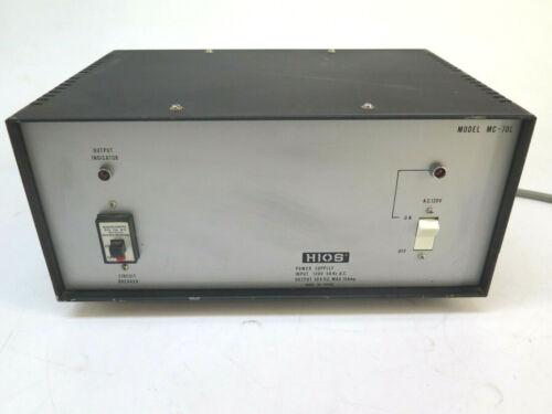 H1OS MC-70L POWER SUPPLY