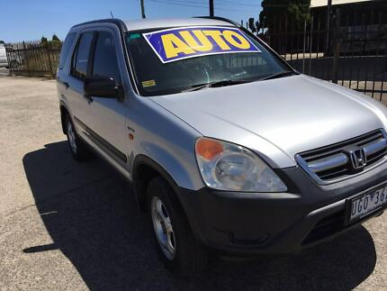 Honda CRV 2003 - Finance or (*Rent-To-Own *$42pw)