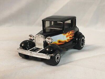 Matchbox Superfast Model A Ford w/ Special 620 Racing Wheels 1979 (Rare) Minty