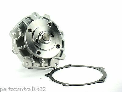 New OAW G1480B Water Pump for Chevrolet Buick Pontiac Saturn V6