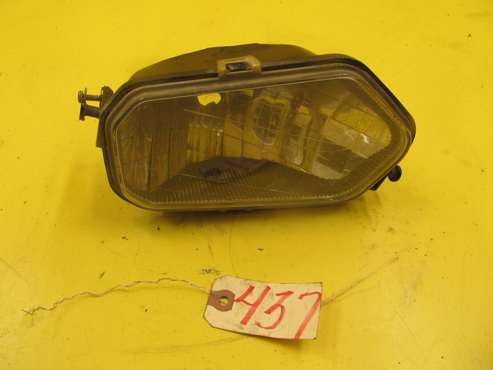 09-19 Polaris Ranger Sportsman ACE RZR Left Headlight 2410615 or 5856070