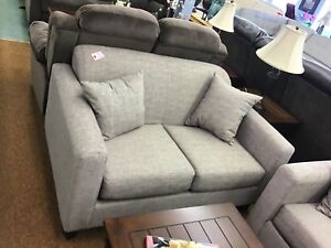 Sofa and Love seat *BRAND NEW*