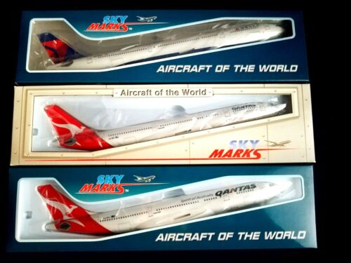 1:200 Risesoon Skymarks Qantas A330-200, Delta A330-300 SKR530 SKR152 SKR425 NEW