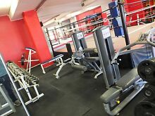 Boxing/ Mma gym for part time rent  Belmore Canterbury Area Preview