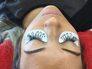 Lash extensions best Price for experience and perfection Frankston Frankston Area Preview