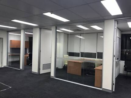 Otal Constructions - Office Fitouts & Refurbishments