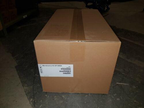 Genuine Ricoh 408107 Maintenance Kit SP 8400A BNIB
