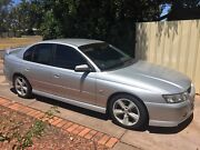 Holden Commodore VZ SV6  Evanston Gawler Area Preview