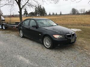 2007 BMW 328i sell or trade