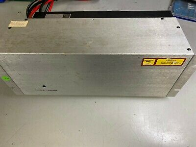 Vocom Low Band 29-50 Mhz Power Amplifier Vvlc15-25rf 18w In 150w Out