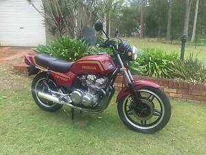 Honda CB 750 F 1981, Good condition Grafton Clarence Valley Preview