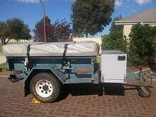 Black Stump off road camper trailer Seville Grove Armadale Area Preview