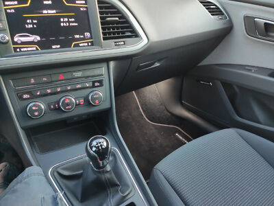 LED Fußraumbeleuchtung Seat Leon 5F