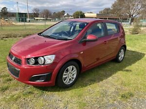 2014 Holden Barina CD Hatch, 1.6 litre auto Holbrook Greater Hume Area Preview