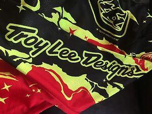 TroyLee Design Adult DirtBiking Pant & Shirt