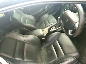 VY VZ HSV Leather Seats & Door cards