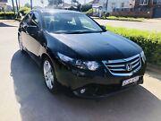 Honda Accord Euro Luxury 2012 Hurstville Hurstville Area Preview