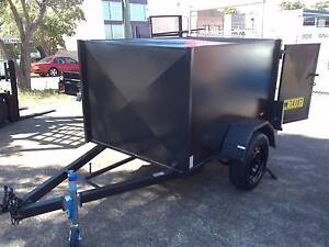 7x4x4 luggage trailer new Mortdale Hurstville Area Preview
