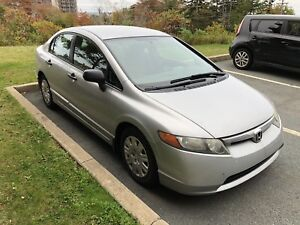 Honda Civic DX-G**great condition!