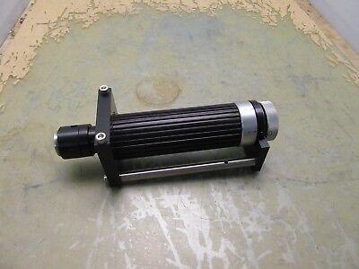 Leica Monozoom 7 Microscope W 312986 Lens 4s-16