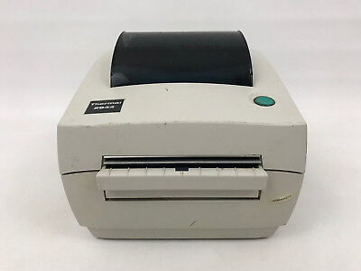 Zebra Lp 2844 Ups Thermal Printer - Free Shipping - Unit Only