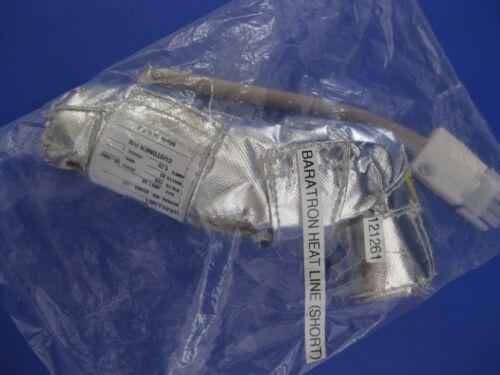 Briskheat Gaall001 Heater Jacket For Baratron Heat Line, 120v, 35w, New