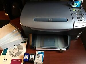 HP 2410 all of One Printer and Accessories