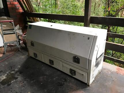 Ute toolbox 1700mm long