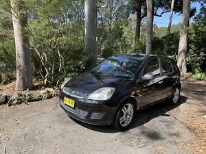 Ford Fiesta for sale cheap car | Cars, Vans & Utes | Gumtree