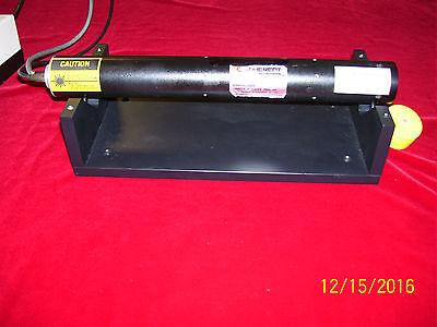 Coherent Model 200 Single Frequency Hene Laser