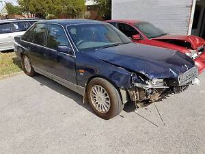 Wrecking 1997 VS II Statesman Sedan Bayswater Bayswater Area Preview