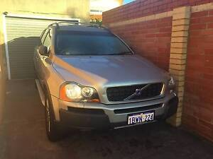 2004 Volvo XC90 Wagon West Perth Perth City Area Preview