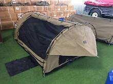 MARKET DIRECT CAMPERS MDC KING DOUBLE DOME SWAG PERTH Balcatta Stirling Area Preview