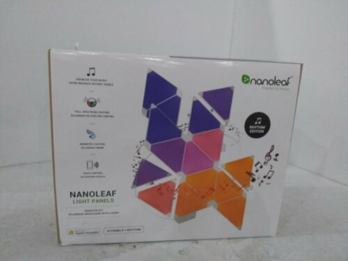 Nanoleaf  Rhythm Edition - 15 Panels - Multicolor - NL28-2008TW-15PK