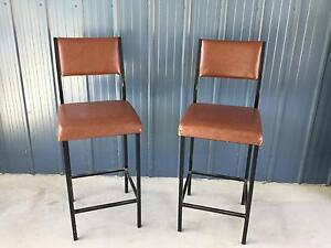 2 Bar Stools. Bairnsdale East Gippsland Preview