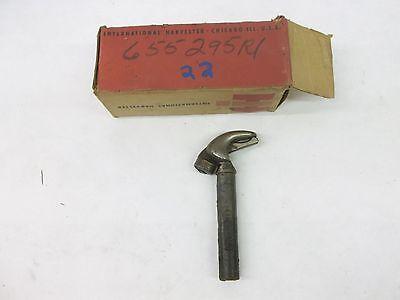International Harvester Baler Knotter Hook Part No. 1163opa Or 655295r1