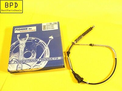 Auto Trans Shifter Cable PIONEER CA-1181