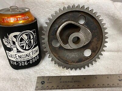 Cam Timing Gear For Hercules Economy Jaeger Hit Miss Gas Engine Part 149