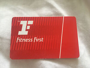 Fitness First Membership 29 fortnights left Sylvania Sutherland Area Preview