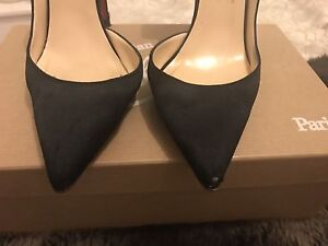 Christian louboutins 37.5 North Strathfield Canada Bay Area Preview