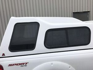 Boîte de fibre pour Ford Ranger