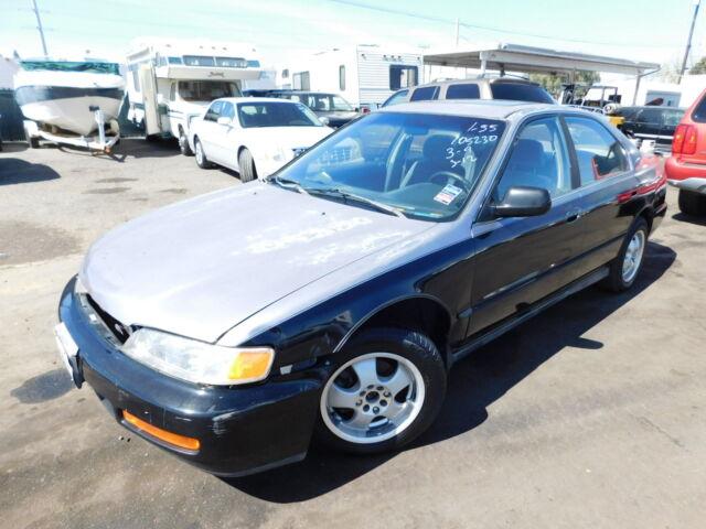 Imagen 1 de Honda Accord  black