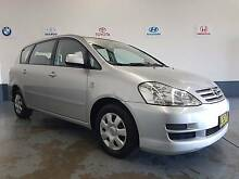 2004 Toyota Avensis Wagon North St Marys Penrith Area Preview