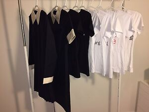 L'ecole Des Femmes Dresses T-shirts Brand New With Tags