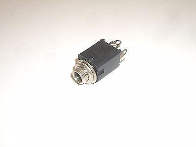 LOT OF 50 Switchcraft Mono Plug Black M642//4-1 no bolts