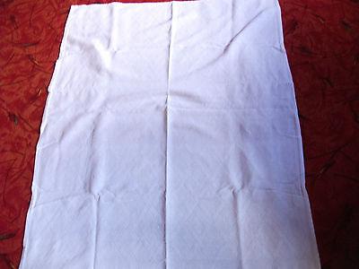 Tafeltuch;Tischdecke,Tafeldecke,Baumwolle gewebt ; 137 x 108 cm (Baumwolle Gewebte Tischdecke)