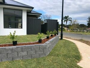 Singh's Landscaping and fencing, Gate.