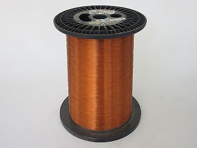 26 Awg  40 Lbs. Rea Htaih Enamel Coated Copper Magnet Wire