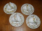 Duchess Floral Cups & Saucers